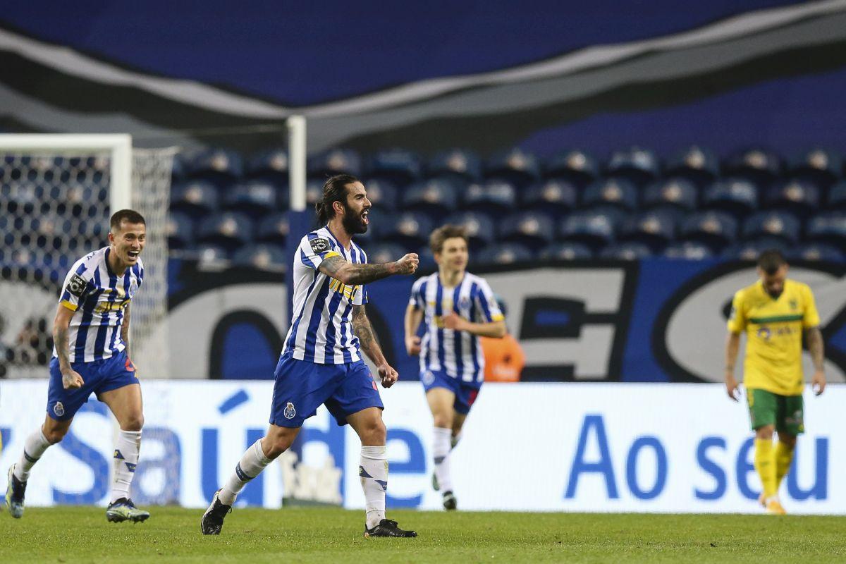 Porto će dočekati Chelsea na neutralnom terenu