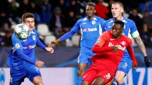 Mozzart daje najveće kvote na svijetu: Genk 2,55, Salzburg 1,60, Dinamo Zagreb 1,25!