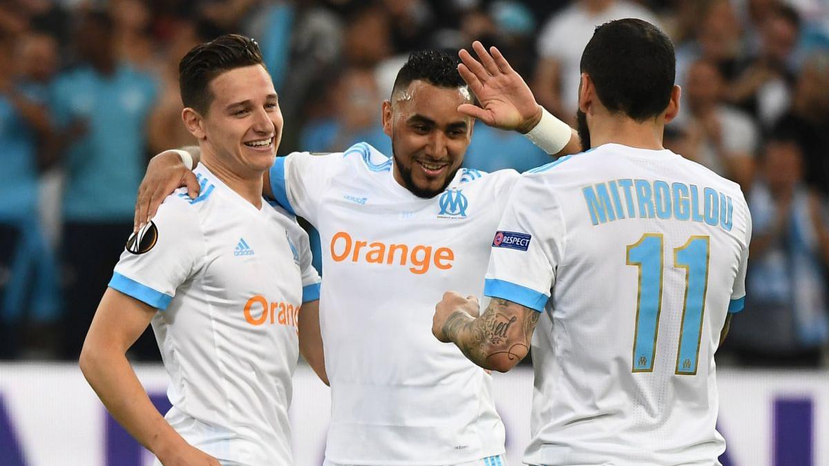 Marseille pregazio Guingamp, debitovao Radonjić