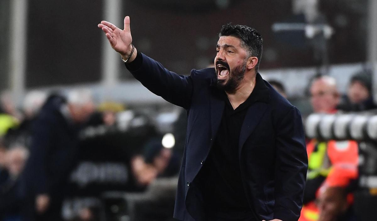 Napoli se rješava Gattusa, tri imena u igri