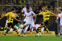 Derbi ispunio očekivanja: Leipzig bolji od Dortmunda