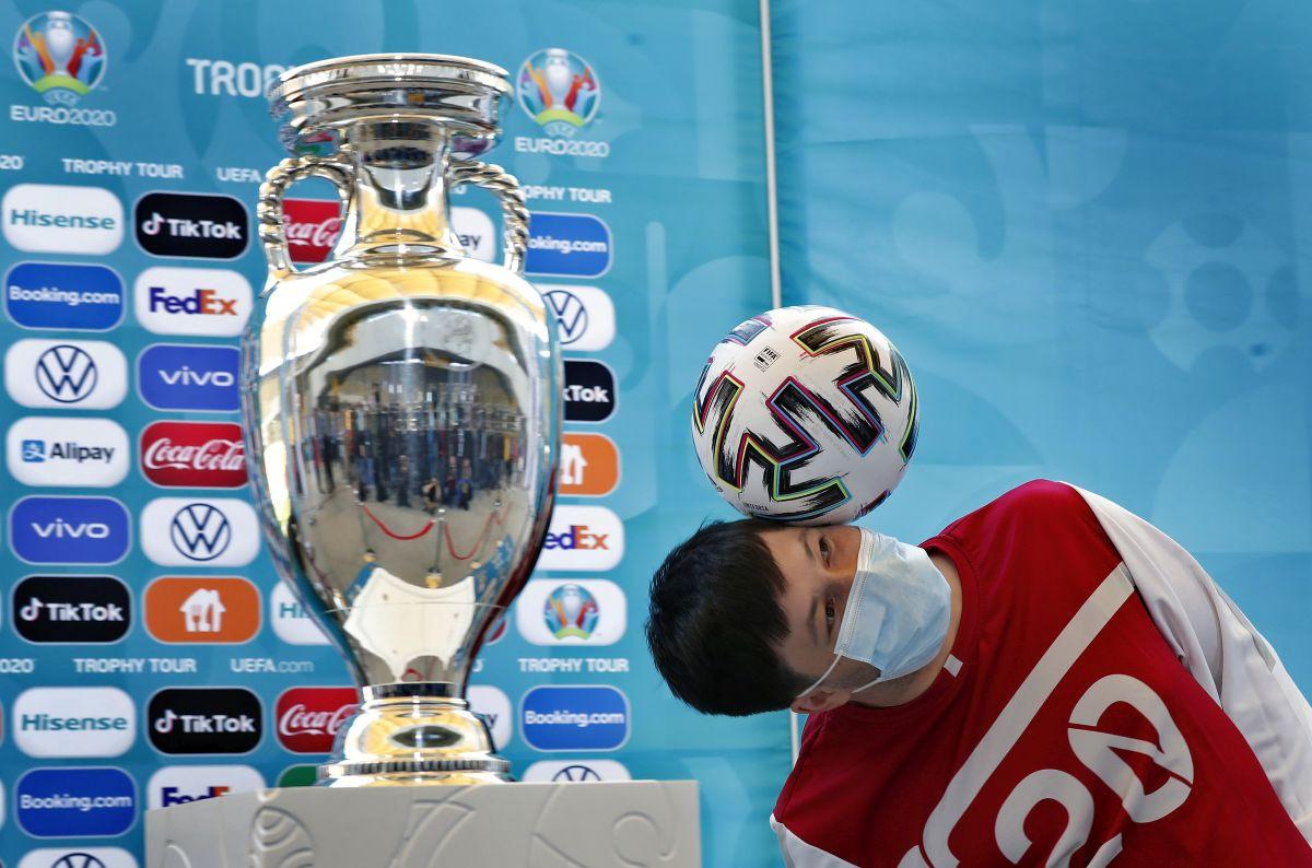 UEFA objavila nova pravila za Evropsko prvenstvo: Selektori mogu praviti promjene na spisku