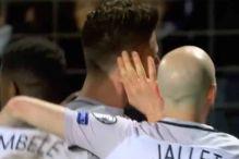 Ljutiti Giroud poslao jasnu poruku: Ne čujem vas