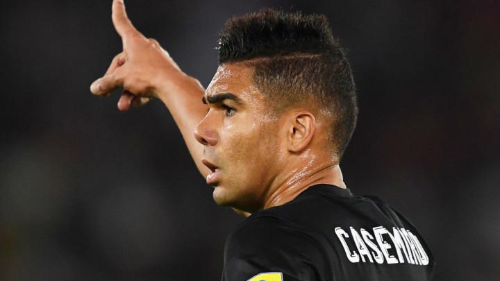 PSG pokazao dobar ukus: Parižani žele Casemira
