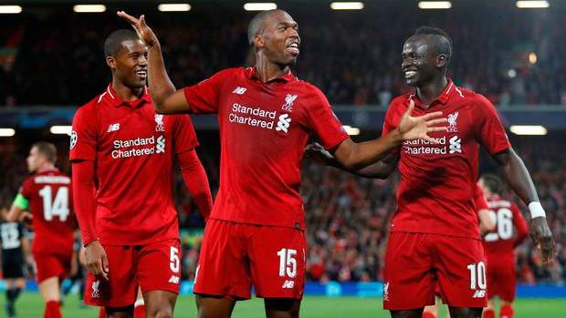 Povrede ga uništile: Daniel Sturridge neće dobiti produženje ugovora u Liverpoolu
