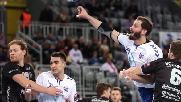 PPD Zagreb konačno upisao prvu pobjedu u Ligi prvaka