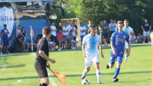 Pet golova u Srebreniku: Tuzla City bolji od Gradine