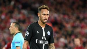 """Neymar nastavio """"rat"""" s čelnicima PSG-a"""