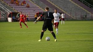 Sarajevo povelo protiv Mladosti, ekspresno izjednačenje