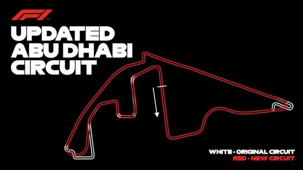 Posljednja utrka sezone u Formuli 1 će biti novo iskustvo za sve vozače