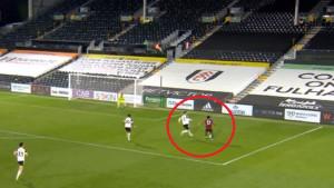 Gol o kojem bruji Engleska: Pogledajte šta je sinoć napravio Adama Traore