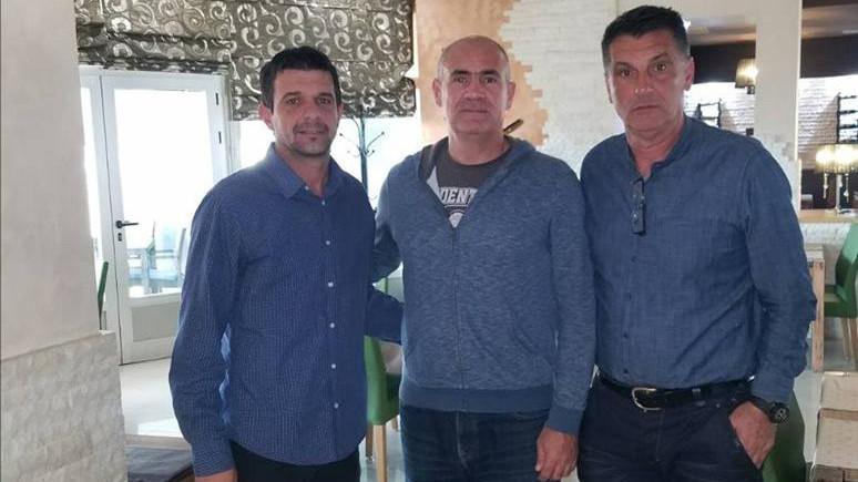 Član FIFA-e posjetio FK Velež i obavio razgovore sa Rahimićem i Remetićem