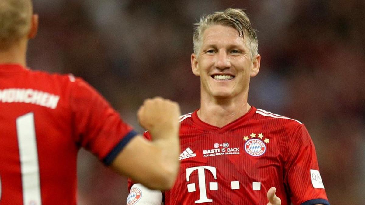 Bastian Schweinsteiger najavio kraj