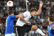 Italijani i Nijemci igrali 'pametno', pa se plasirali dalje