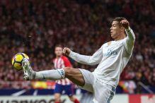 Madridski derbi bez pogodaka