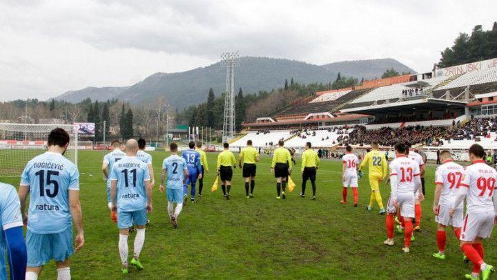 Prosto nevjerovatno: Željo u 88. vodio 3:0, pa osvojio samo bod u Mostaru!