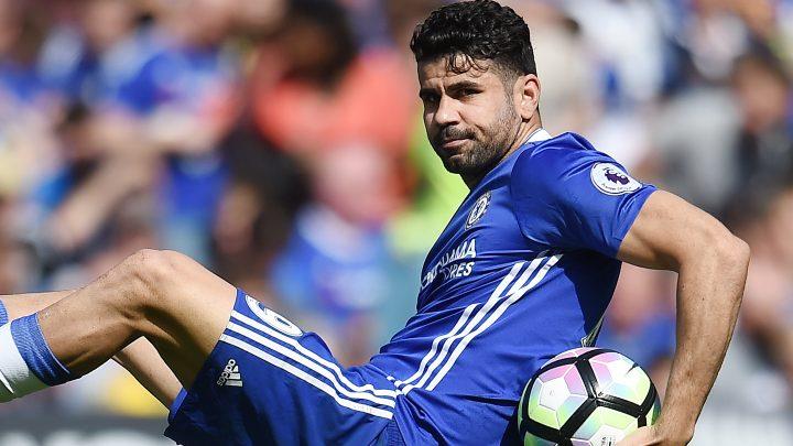 Potvrđeno: Chelsea žestoko kaznio Diega Costu!