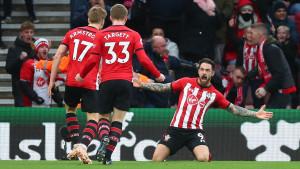 Leno će sanjati St. Mary: Southamptonu prva pobjeda kući, Arsenalu prvi poraz nakon 22 meča