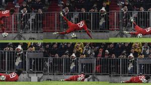 Povreda koju u Bayernu niko nije želio vidjeti