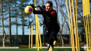 Begović: Ibrahimović voli našu muziku, pokazao sam mu i poruku od Halida