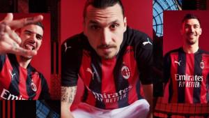 Novi dres Milana pravi haos na tržištu