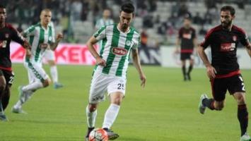 Bajić dvostruki strijelac u pobjedi Konyaspora
