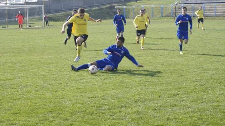 FK Sloboda vraća Edina Salkića sa posudbe