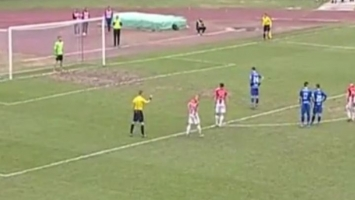 Lendrić promašio penal protiv Metalleghea
