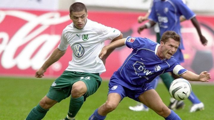 Marko Topić: Kako sam potpisao za slavni Milan?
