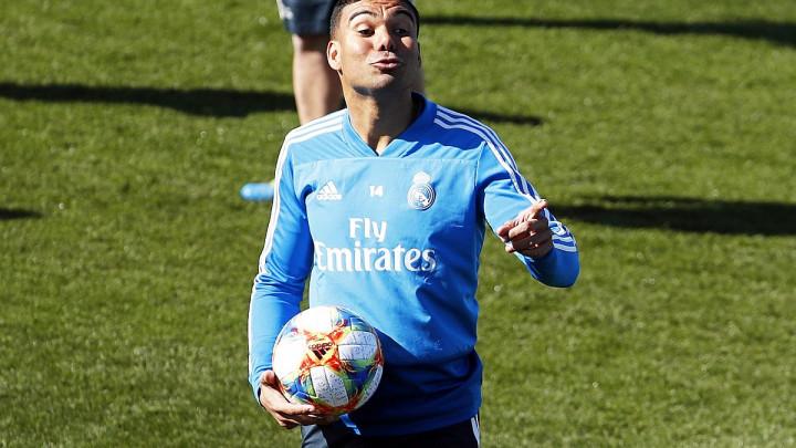 Casemiro: Pogba je dobrodošao u Real Madrid