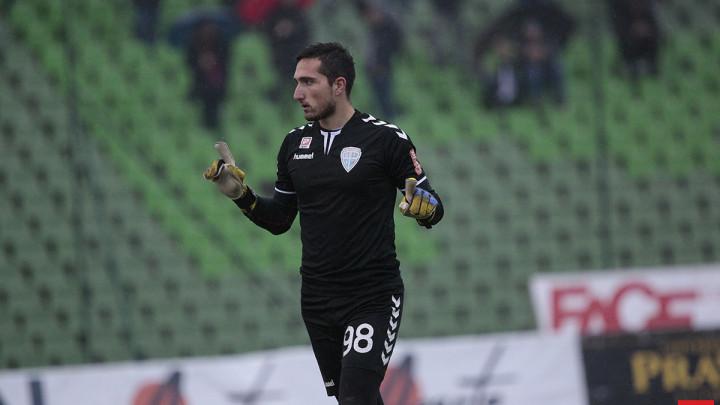 Erić: Dobar rezultat protiv Krupe nas dovodi do cilja