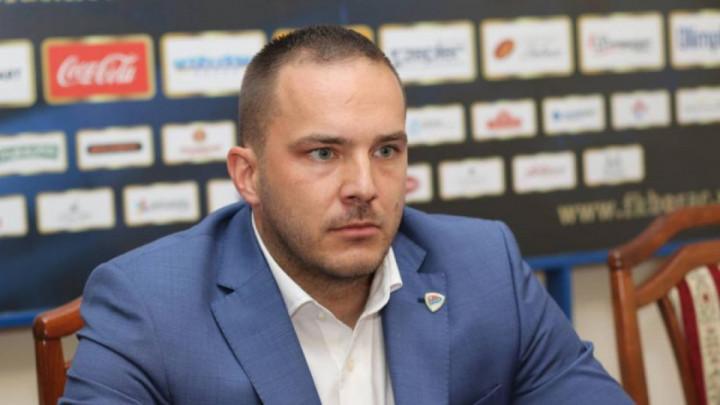 Zeljković i zvanično kandidat za predsjednika FS RS