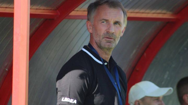 Nemanja Miljanović: Držali smo ravnotežu i imali neke šanse