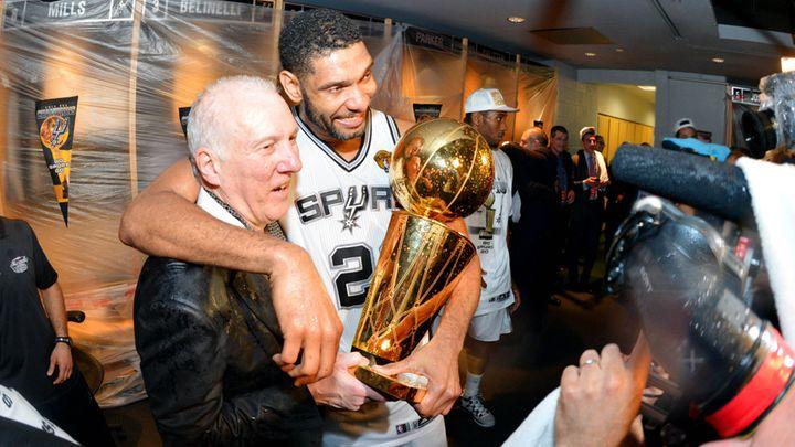 Popovič poručio Duncanu: U Spursima možeš šta god hoćeš