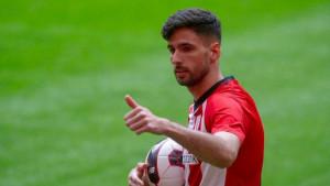 "Kenan Kodro nije ""debitovao"" za Athletic Bilbao, ali jeste Donostia"