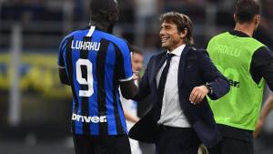 Antonio Conte nakon pobjede objasnio šta ga je kod Lukakua posebno oduševilo