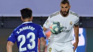 Benzema kreator nove pobjede Real Madrida: Titula je Kraljevima na dohvat ruke!