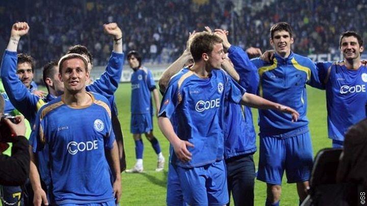 Spahić karijeru nastavlja u Bosna Semi