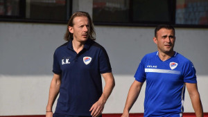 Darko Maletić napustio Laktaše i brzo pronašao novi posao
