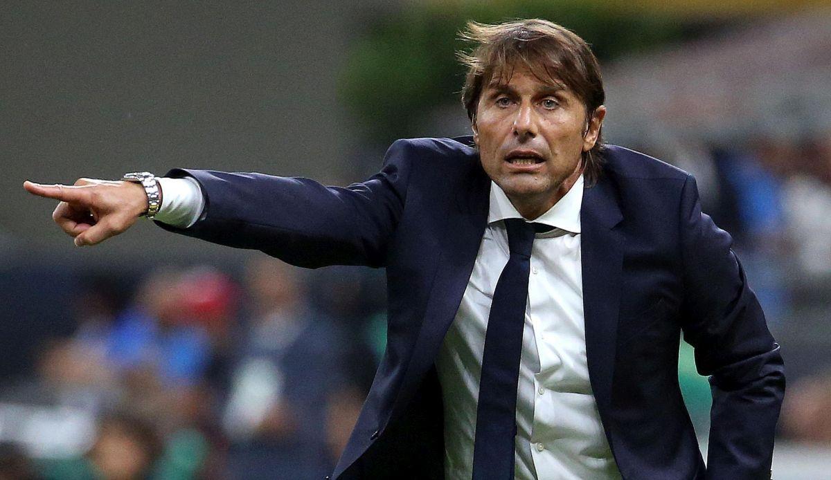Conte jasno poručio da Icardi više nema šta tražiti u Interu