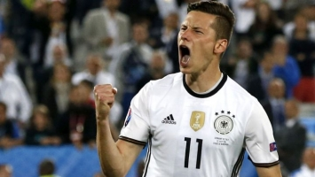 Dosta iznenađenja na popisu reprezentacije Njemačke
