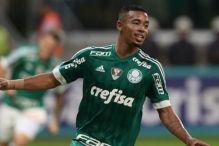 Gabriel Jesus objasnio zašto ne može igrati za Juve i Inter