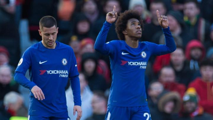 Barcelona poslala novu ponudu za zvijezdu Chelseaja