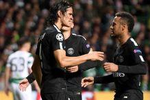 Neymar i Cavani kao djeca, Unai Emery im dao prijedlog
