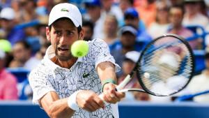 Đoković je jači nego ikad: Novak osvojio i posljednji Masters koji mu je nedostajao