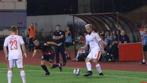 Obistinile se crne slutnje: Za Zeljkovića završena sezona