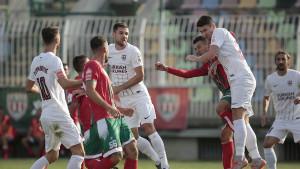 FK Sarajevo bilježi svoj najbolji start u historiji skraćene Premijer lige
