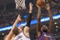 Teletović ubacio 14 poena, Netsi nemoćni u Torontu
