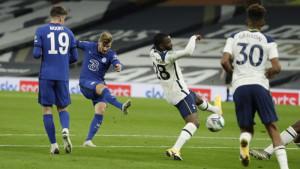Tottenham nakon jedanaesteraca eliminisao Chelsea!