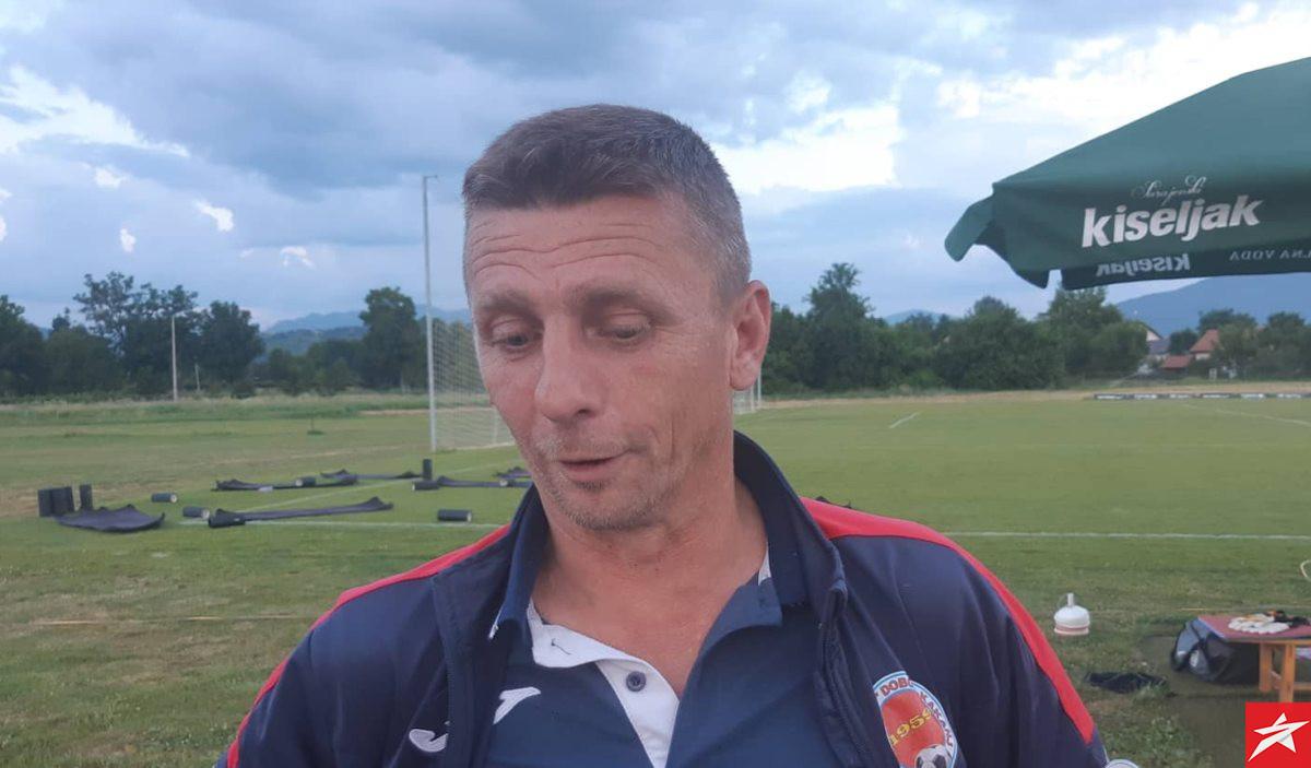 """Beganović: Niko još nije došao i rekao """"mi vodimo Boju"""""""